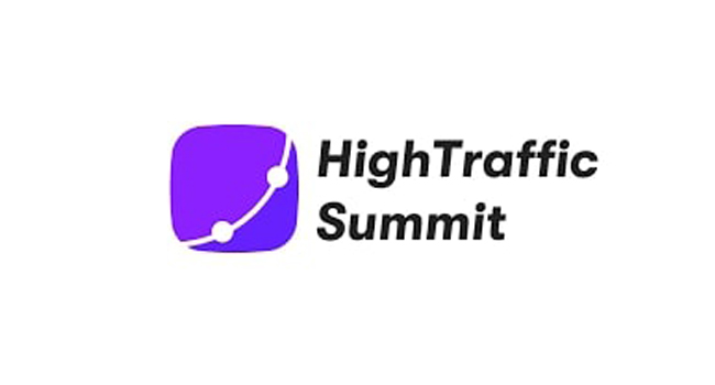 High Traffic Summit
