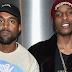 Kanye West revela que possui novos sons com ASAP Rocky e diz que eles precisam ser lançados logo