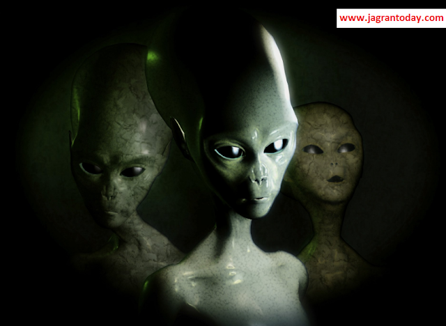 The Mystery of Aliens is Going to Reveal Aliens are Coming