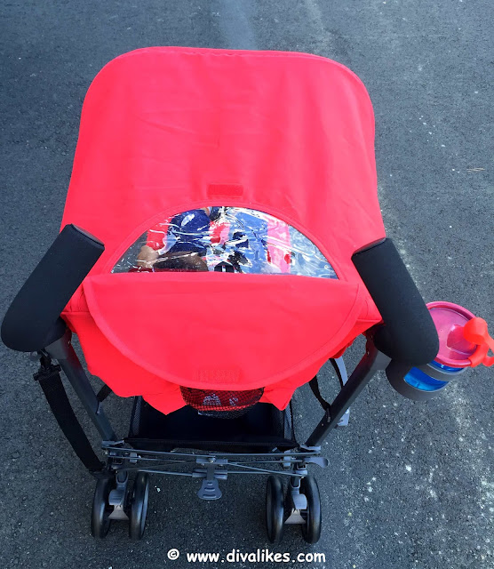 Joovy Groove Ultralight Stroller Review