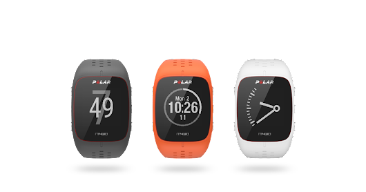 Polar M430 Comes With Built-in Optical Heart Rate Monitor