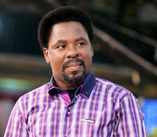 "Prophet T.B. Joshua of the Synagogue Church of All Nations, SCOAN, has penned a touching tribute to those who died in the infamous building incident at the church's guest house on September 12th 2014. Joshua said, ""Whether we die young or old, what matters is the grace to continue living hereafter.""    His message was published on his social media accounts where he emphasised that the 116 victims of the controversial incident, including 85 South Africans, ""slept in the Lord."""