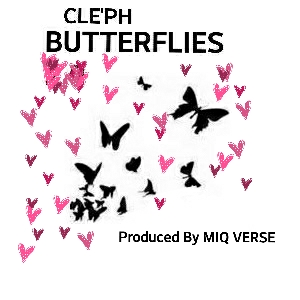 New Video: CLE'PH - Butterflies
