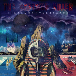 The Gaslamp Killer – Instrumentalepathy (2016) [WEB] [FLAC]