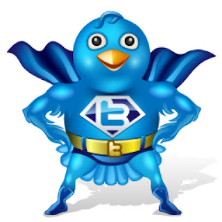 [Blue Bot] Automate Your Twitter Accounts For Free [TWITTER BOT]