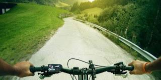 bisiklet, gezmek