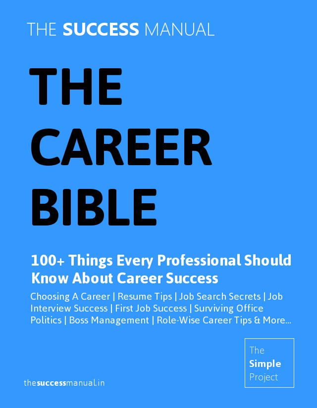 the importance of also choosing a boss with choosing a career Retrieved from key factors to choosing a successful career also viewed [career.