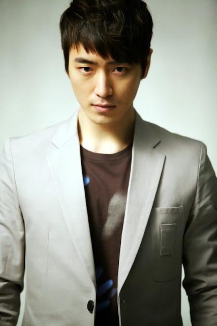 Lee Joon Hyeok