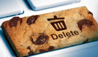 Eliminare cookie