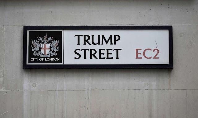 Η Ευρώπη απέναντι στη νέα αμερικανική πραγματικότητα