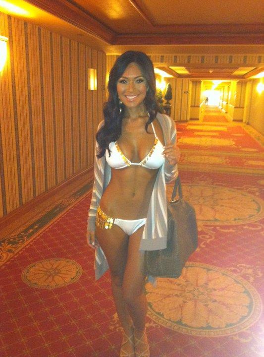 Miss Teen Galaxy Marianna Hewitt 104