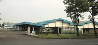 Lowongan Kerja Operator Produksi di Cikarang PT T.RAD Indonesia