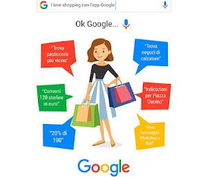 OK Google arriva in Italia: cosa è come funziona