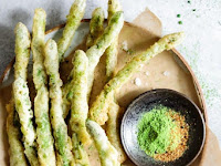 5 Jenis Sayur Mayur yang Dapat Dijadikan Cemilan Crispy Nan Enak dan Renyah