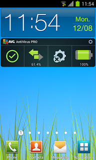 AntiVirus PRO Android Security - 2