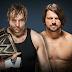 WWE 2k16: Backlash 2016 Simulations - Dean Ambrose vs. Aj Styles (WWE Championship)
