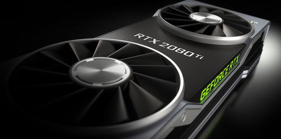 Bocoran Benchmark Nvidia RTX 2080Ti