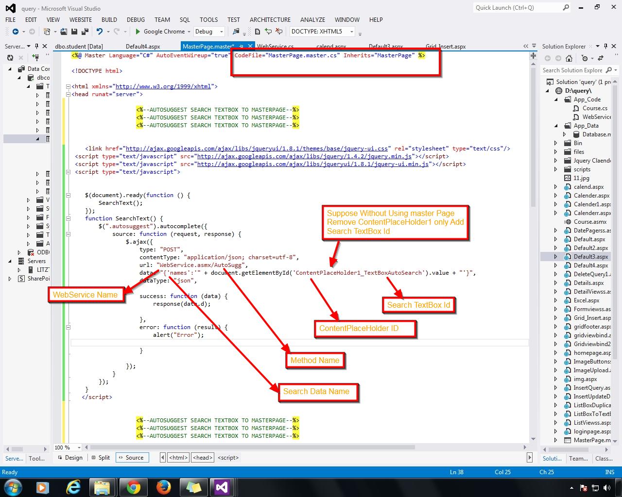 webservice scenario in wmb v7 0