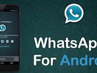 WhatsApp Plus Mod Apk 7.10 Terbaru Gratis For Android