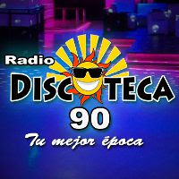 Radio Discoteca-90
