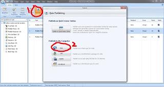 Cara Menghubungkan Nilai Soal Online Ke Email 1