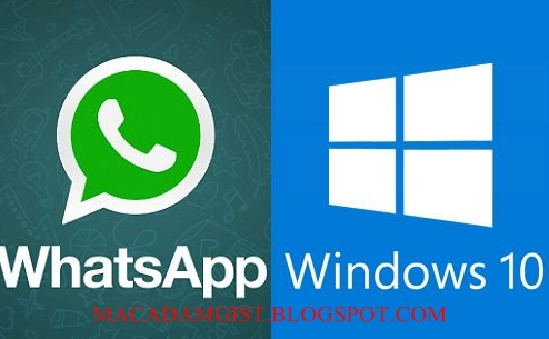 whatsapp for pc latest version free download