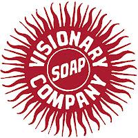Visionary Soap, soap, fairtrade soap