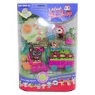 Littlest Pet Shop 3-pack Scenery Rabbit (#220) Pet