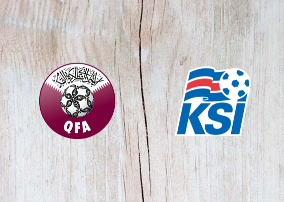 Iceland vs Qatar - Highlights 19 November 2018