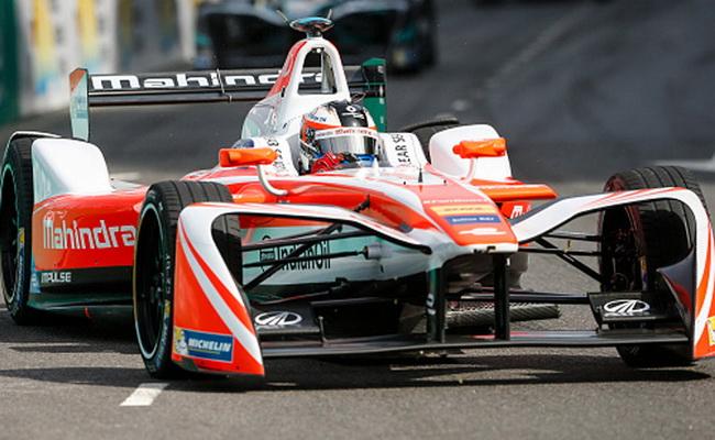 Tinuku Mahindra and Renesas collaborate on Formula E