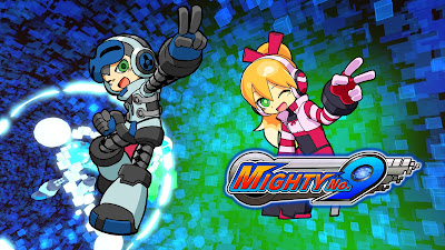 Mighty No. 9 Key Generator (Free CD Key)