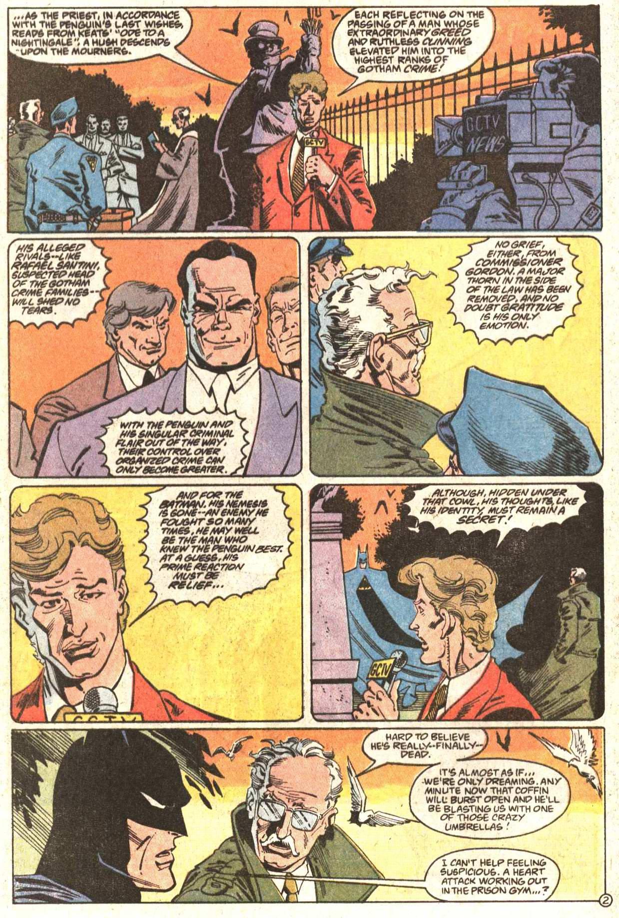 Detective Comics (1937) 610 Page 2