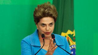 'Estou tendo meus sonhos e direitos torturados', diz Dilma