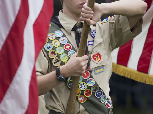 Boy Scouts Changes Name After Agreeing to Accept Girls