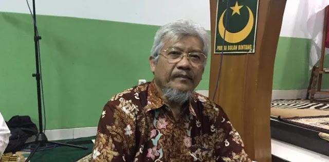 PBB Belum Resmi Dukung Prabowo-Sandi Walaupun Hadir Di Ijtima Ulama II
