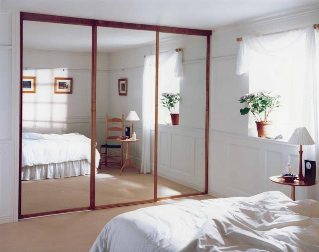 Ini Lokasi Paling Pas untuk Meletakkan Cermin di Rumah