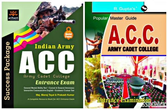 Best Books for ACC Exam Preparation