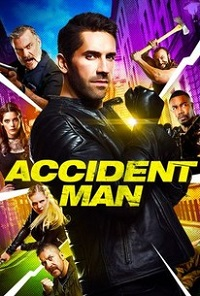 Watch Accident Man Online Free in HD