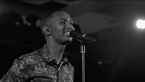 [MP3 DOWNLOAD] Mbwira - Israel Mbonyi