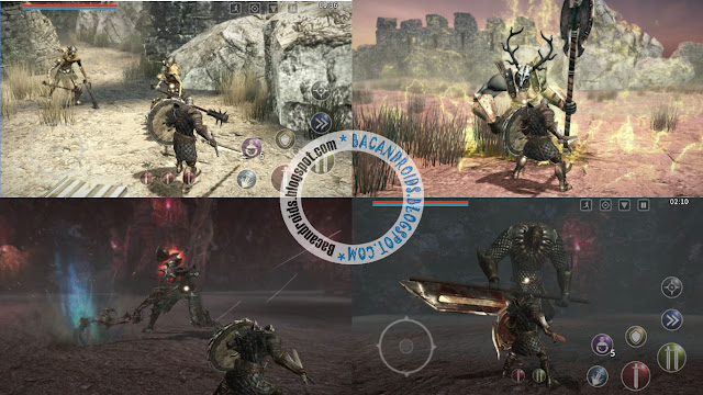 Animus Stand Alone Apk Dtaa Full free