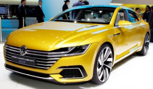 2018 volkswagen cc redesign auto review release. Black Bedroom Furniture Sets. Home Design Ideas