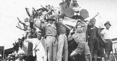 Sejarah Pertempuran Ambarawa dan Isi Perjanjian Lengkap