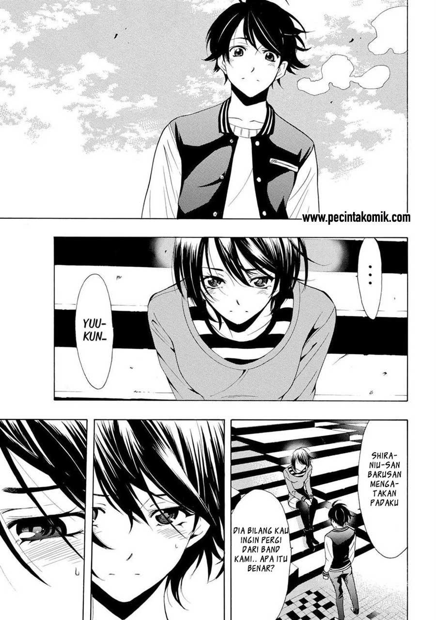 Fuuka Chapter 140-15