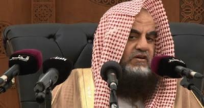 داعيه سعودي يصدر فتوى عن زنا المحارم تثير جدا واثعأ وغضبا كبيرأ