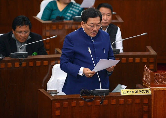 Limboo, Tamang reservation in Sikkim Legislative Assembly before 2019 elections - Pawan Chamling
