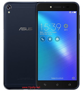 Hard Reset Asus Zenfone Live ZB501KL Dengan Mudah