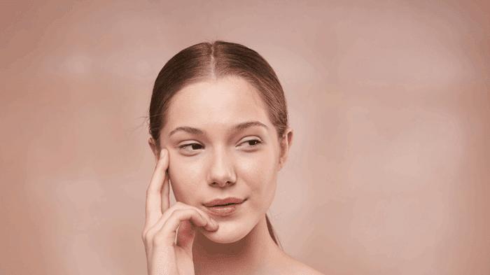 Cara Agar Tetap Cantik Tanpa Pakai Make Up