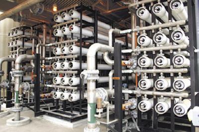 equipamento osmose reversa