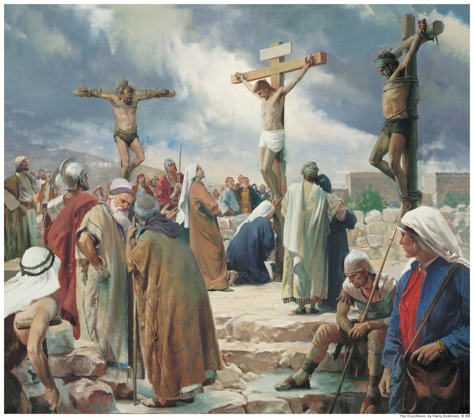 The gospel involves Jesus' death on the cross as the sin offering to fulfill the Law's righteous requirement (Romans 8:3-4; Hebrews 10:5-10).