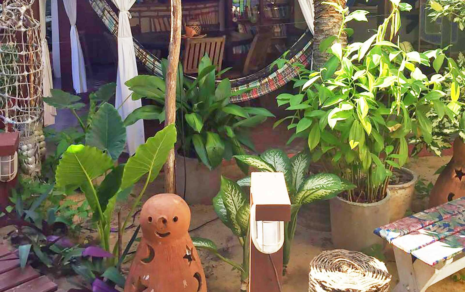 Dica de hospedagem em Jericoacoara ideal para uma viagem em família